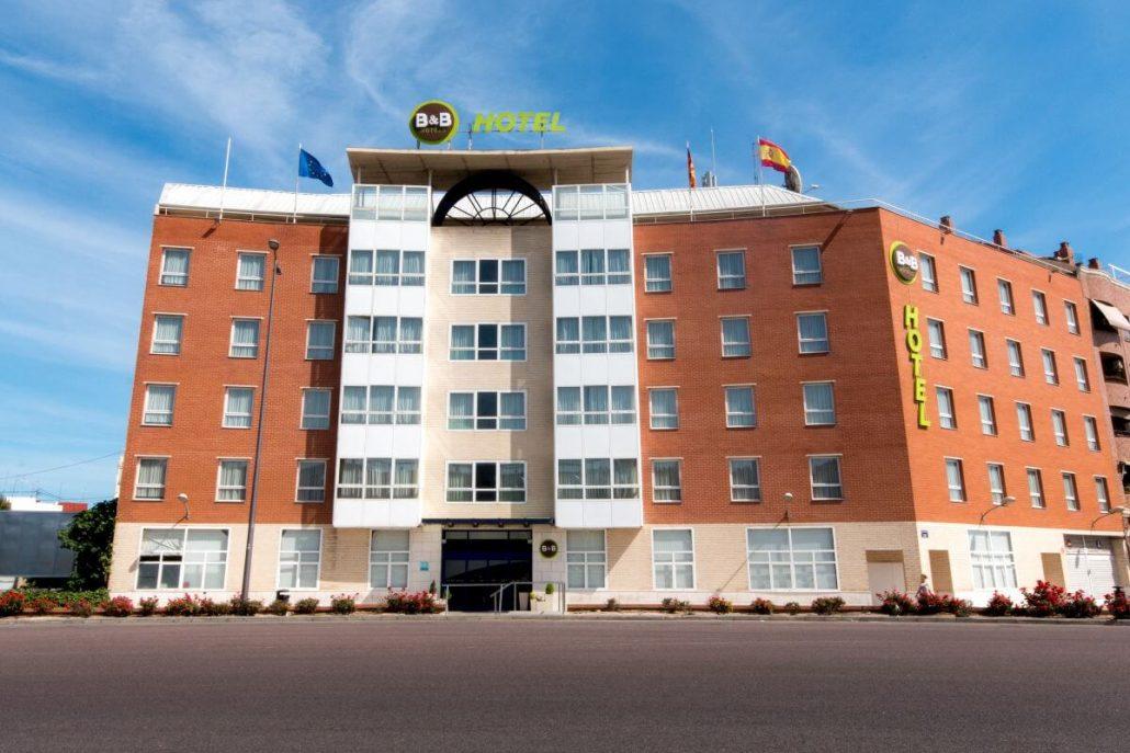 Foto Hotel B&B-1