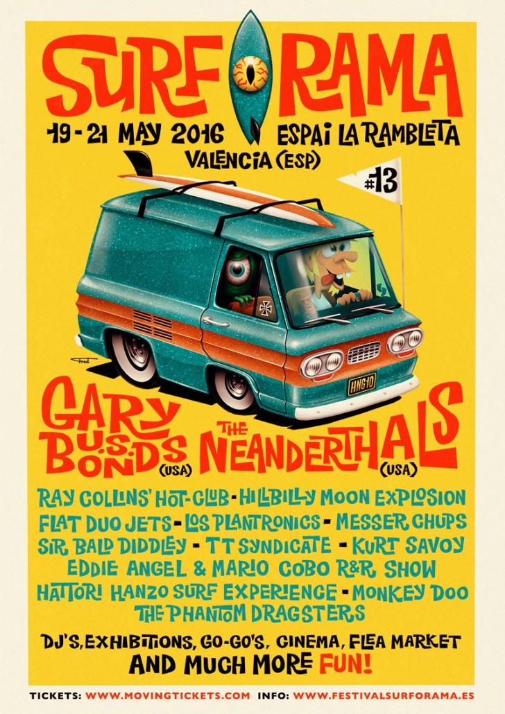 Conciertos - Página 2 Poster2-Surforama-NEW-Full-Lineup-728x1030