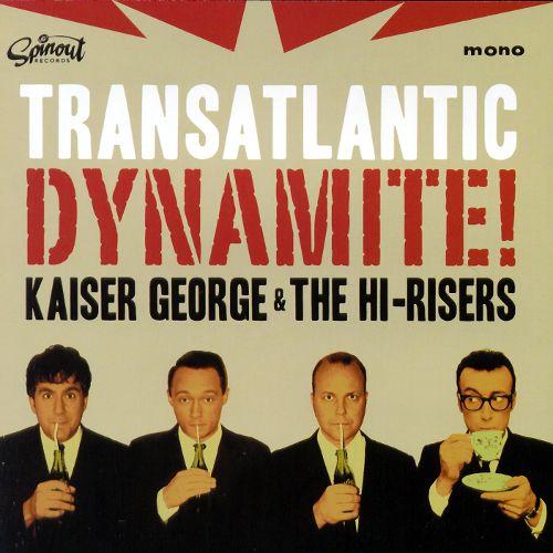 Hi Risers y Kaiser George-2